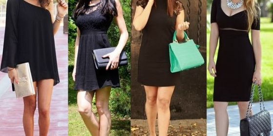 Style Guide to Wear that Little Black Dress
