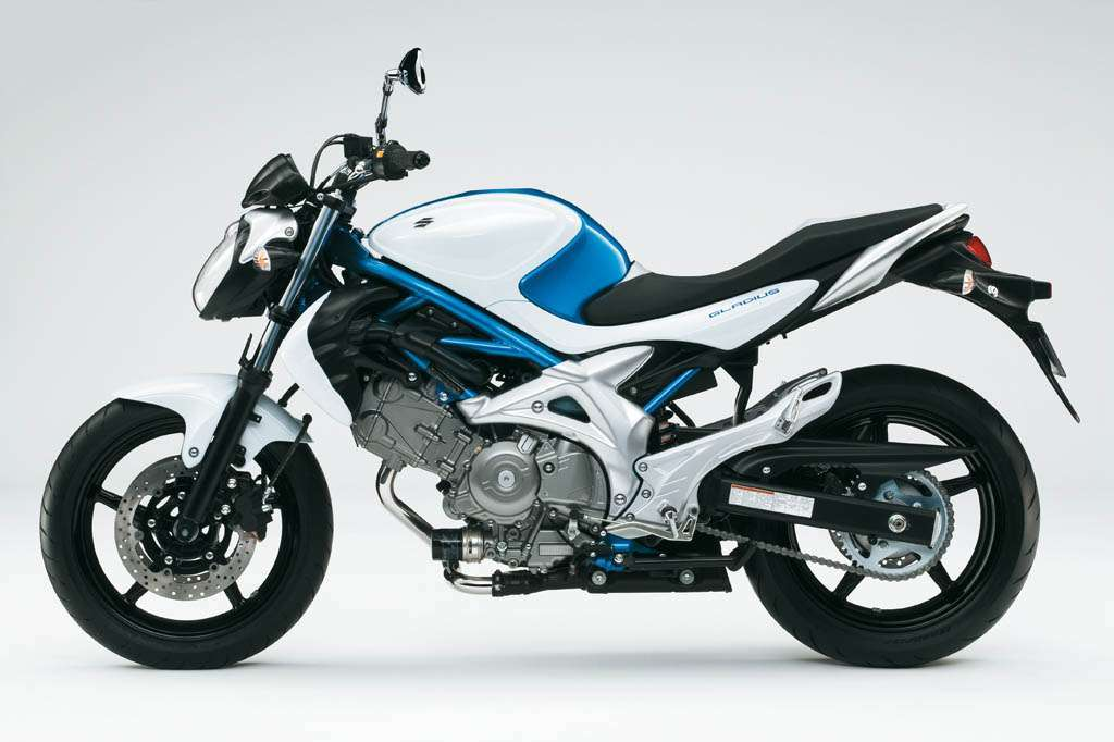 Bikes In India Suzuki Bikes In India that