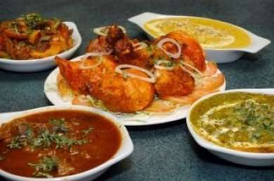 Take a Glimpse of A gourmet Tour across India