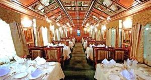 Take a Ride of 10 Luxury Trains in India