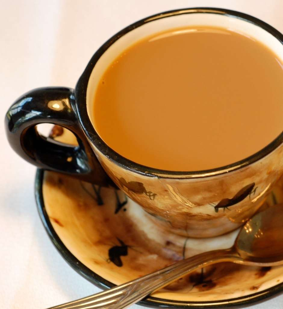 Taste India with a Cup of Chai