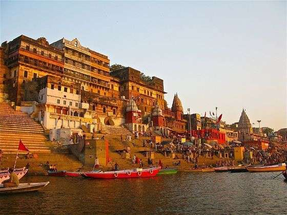 Temples in India, Kashi Vishwanath Temple
