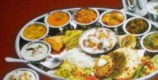 Thali Special restaurants in Pune