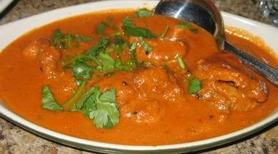 The Authentic Butter Chicken Recipes