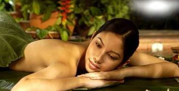The Definitive List of Spas in Pune