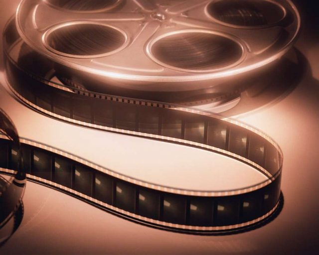 The First movies