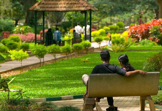 Things to do in Bangalore, Cubbon-Park-Bangalore