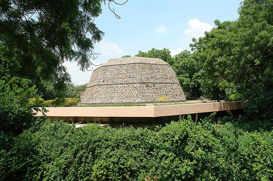 Things to do in Delhi with kids, Nehru Planetarium
