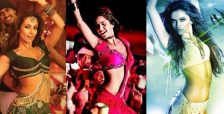 Top 10 Bollywood Item Numbers0