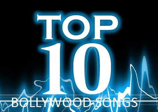 Top 10 Bollywood Songs of 2012