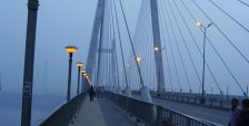 Top 10 Modern and Outstanding Bridges in India