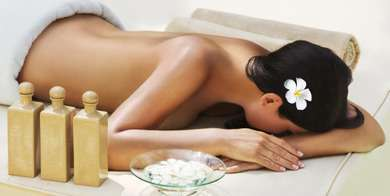Top 10 Spas in Pune