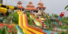 Top 10 Theme Parks in India