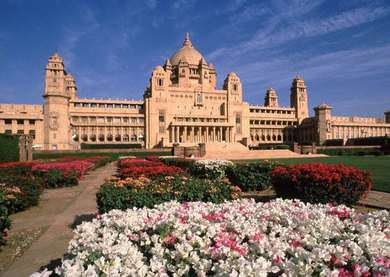 Top 16 Royal and Heritage Palaces of India
