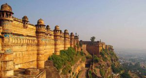 Top 5 Forts of India1