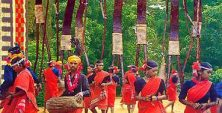 Top 5 Places to Take a Tribal Tour in India