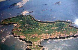 Top 5 Sea Forts in India1