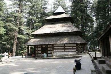Top 5 Strangest and Most Unusual Temples in India