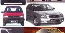 Top 5 Value for Money Cars in India