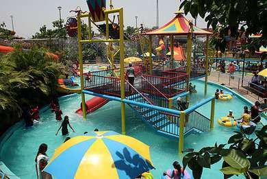 Top 6 Best Amusement Parks in India