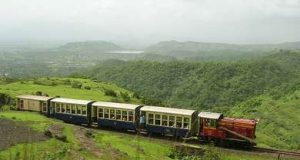 Trains of India