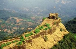 Trekking Trip to Pratapgad Fort near Pune