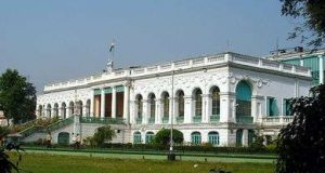 Weird History of National Library, Kolkata
