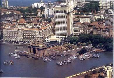 What You Didn't Know About Mumbai