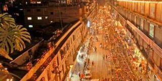 Which Streets to Shop in Pune