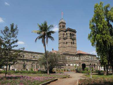 Why is Pune -The Queen of Deccan