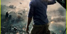 World War Z Trailer