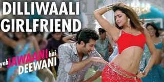 Yeh Jawaani Hai Deewani's Dilliwaali Girlfriend Song