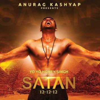 Yo Yo Honey Singh's SATAN Song