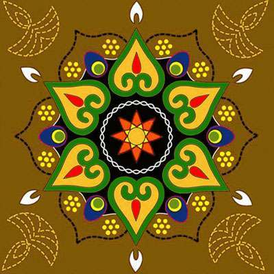 Your Search for Beautiful Rangoli Design Ends Here4