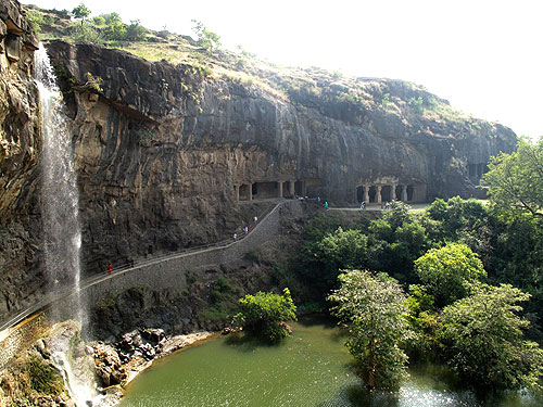 ajanta-caves