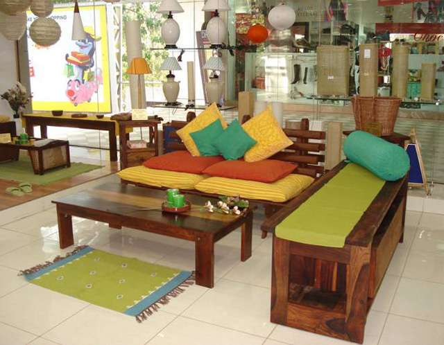 Fabindia the success story Home decor stores india