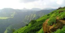 hillstations near pune