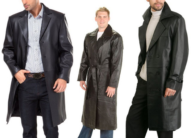 how to care for leather coat