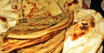 introduction to Indian breads