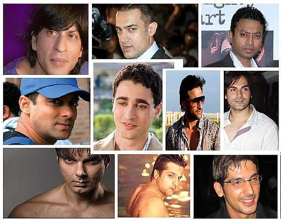 khans of Bollywood