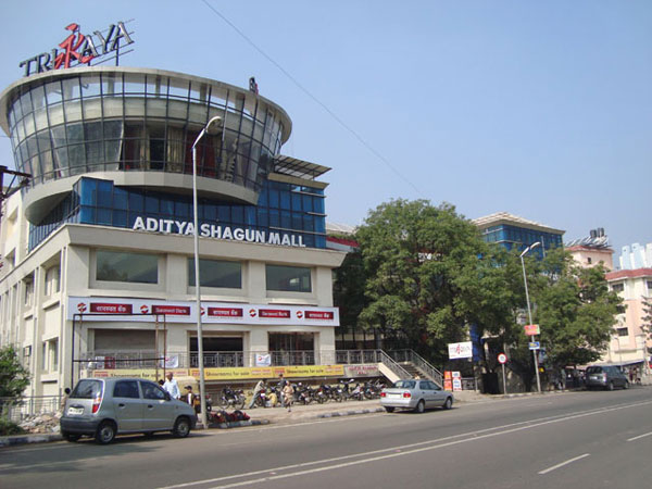 Aditya Shagun Mall