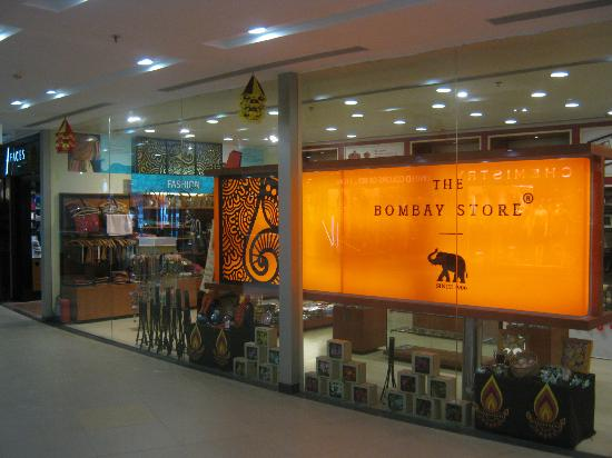 The Bombay Store