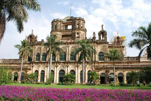 Lucknow royal attractions for Architecture design for home in lucknow