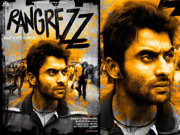 rangrezz first look