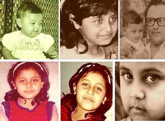 bollywood celebrity baby pictures can you recognise them