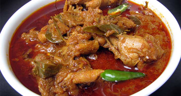 Chicken Pulusu Curry Chicken Curry Recipe