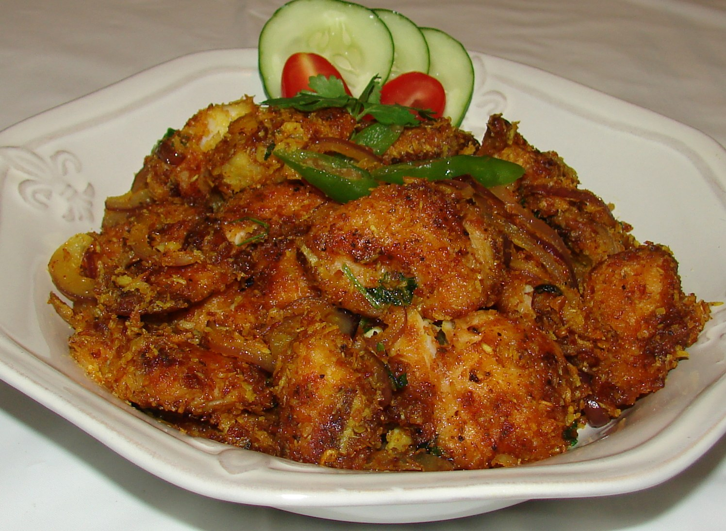 recipe for bengali fish fry indiamarks