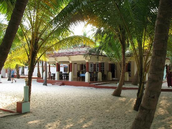 Agatti Island Beach Resort