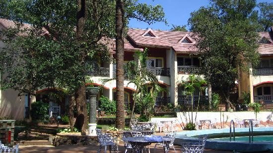 Anandritz Resort