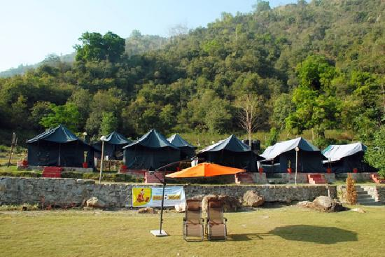 Aranyam River Retreat